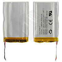 Батарея (акб, аккумулятор) для iPod Nano 2G (616-0292) оригинал
