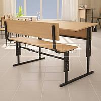 Как выбрать школьную мебель