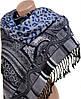 Интересный женский кашемировый палантин размером 65*180 см Подиум 31992-2 (разноцветный)