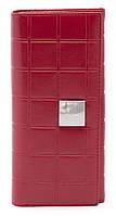 Оригинальный яркий женский кошелек FUERDANNI art. 2186 red
