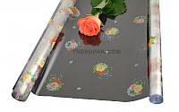 """Пленка для цветов """"Роза"""" 0,65 кг*600мм"""