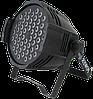 Прожектор POWER light LED PAR 5433 (RGB 3в1)
