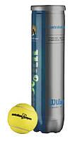 Мячи теннисные Wilson Australian Open 4 Ball (T1130)