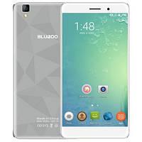 "Смартфон BLUBOO Maya Grey 5.5"" 1280х720 MTK6580A 2 sim 2ГБ/16ГБ Android 6.0"