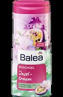 Balea Duschgel Inseltraum, 300 ml - Гель для душа Остров мечты, с ароматом маракуйи и фрезии, 300 мл