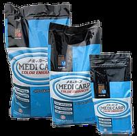 Корм для прудовых рыб (карпов Кои) Medicarp Color Enhancer JPD 2 кг