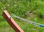 Опора для гамака 4,05 м, до 350 кг, фото 3