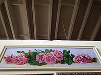 Картина бисером Корсиканский букет роз