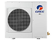 Наружный блок инверторной мультисплит-системы Gree GWHD(24)NK3EO 3 port