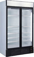 Шкаф — витрина холодильный Inter-800 купе (Украина)