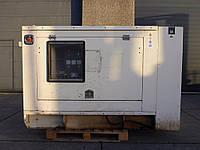 Прокат генератора 56 кВт (FG Wilson P70)