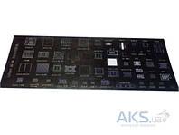 Aksline BGA-трафарет K97 для Apple iPhone 3G, iPhone 3GS, iPhone 4, 51 in 1