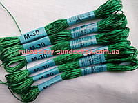Мулине гамма металлик (Gamma) М-30
