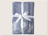 Набор махровых полотенец ТМ Novita (3 шт)