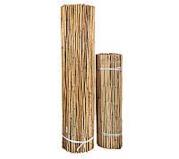 Бамбуковый забор, 1,5х6м, УЦЕНКА
