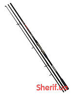 Удилище карповое 2,6 м. NAVIGATOR CARP 3.60 3LBS Mistrall