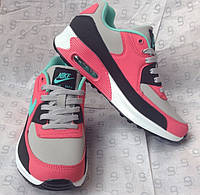 """Кроссовки  подросток """"Nike AIR Max"""" 7107-20 Польша"""