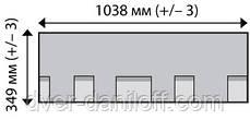 Ламинированная битумная черепица IKO - Cambridge Xpress, фото 2