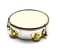 Бубон музичний інструмент