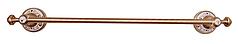 Держатель полотенца KUGU Medusa 701A antique