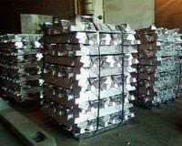 Сплав алюминиевый литейный АК9ч