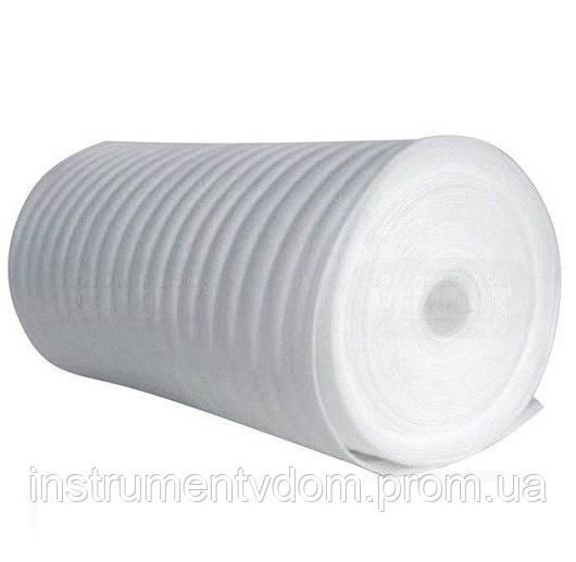 Подложка (утеплитель) IZOLON (толщина 10 мм, 1х50 м)