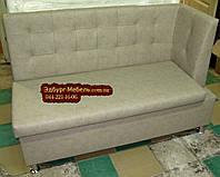 Купить диваны для кафе с угловой спинкой, фото 1