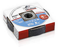Набор дисков Kreator KRT070110 D115 mm 6 pcs