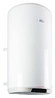 Бойлер электрический, навесной, вертикальный, круглый  DRAZICE OKCE 125. Рабочее давление 6 бар.