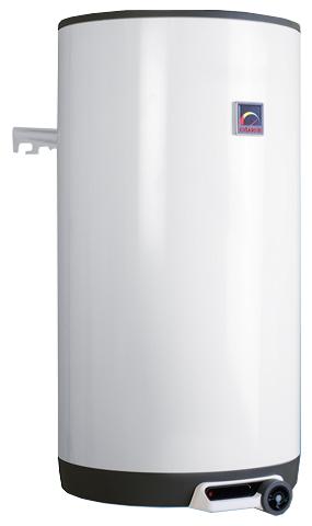 Бойлер электрический, навесной, вертикальный, круглый  DRAZICE OKCE 50 (модель 2016). Рабочее давление 6 бар.