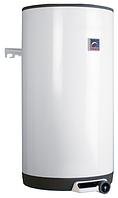 Бойлер электрический, навесной, вертикальный, круглый  DRAZICE OKCE 125 (модель 2016). Рабочее давление 6 бар.