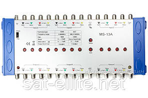 Усилитель для мультисвитчей MS-13A