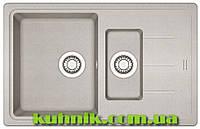 Кухонная мойка Franke BFG 651-78 (графит)