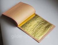 Сусальное золото и поталь