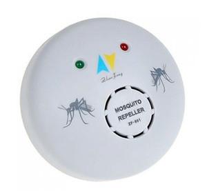 Ультразвуковой отпугиватель комаров Mosquito Repeller ZF801