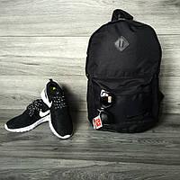 Спортивный рюкзак Nike, черный