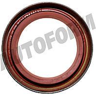 Сальник ступицы переднего колеса ВАЗ 2101-07 красный