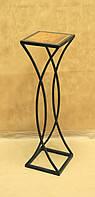 Столик СК-04М малый (металл, дерево)