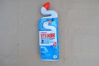 Чистящее средство для унитазов Туалетный утенок 5 в 1