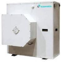 Тепловой насос Climaveneta BRN 0011-0061 с герметичным компрессором