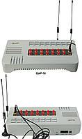 VoIP GSM шлюз GoIP 16