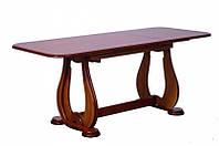 Стол кухонный раздвижной из массива дерева