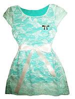 Нарядное платье  для девочек,  Italiya. размеры 4,8 лет, арт. 9286/1