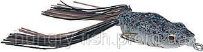 Жаба JAX.MAGIC FISH FROG 3 E 4см