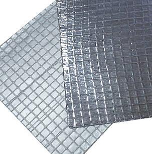 Фольгированный пароизоляционный тепловой барьер Multifoam односторонний 50 кв.м