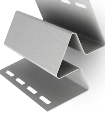 Угол внутренний VOX SYSTEM MAX-3 цвет ясень, бук, дуб (3,05м)