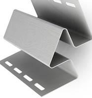 Угол внутренний VOX SYSTEM MAX-3 цвет белый (3,05м)