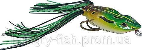 Лягушка JAX.MAGIC FISH FROG 4C 6см