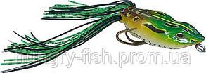 Жаба JAX.MAGIC FISH FROG 4C 6см