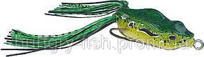 Жаба JAX.MAGIC FISH FROG 4D 6см